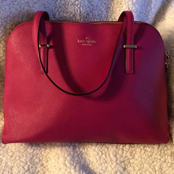 kate spade Handbags - Kate Spade Cedar Street Maise Shoulder Bag Purse
